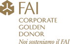 Corporate Goldon Donor FAI